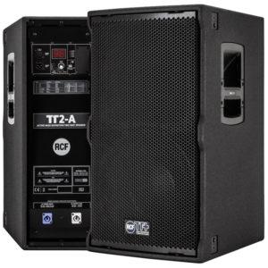 speaker-active-RCF-TT2A